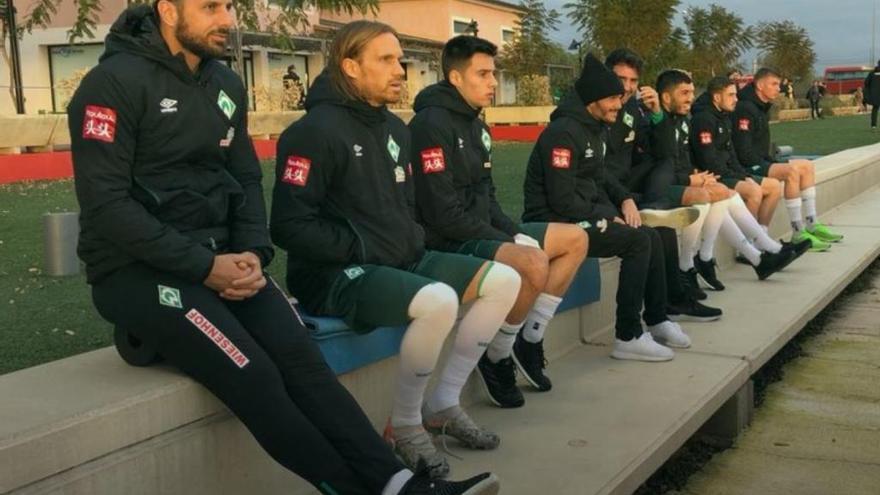 Werder Bremen testet gegen Hannover statt Mallorca
