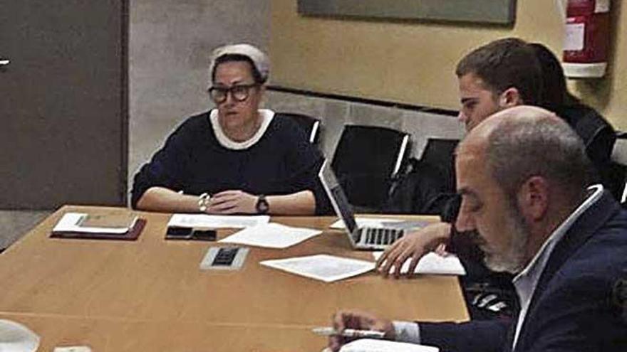 Nuevo 'rifirrafe' entre Sonia Vivas y un concejal de Vox