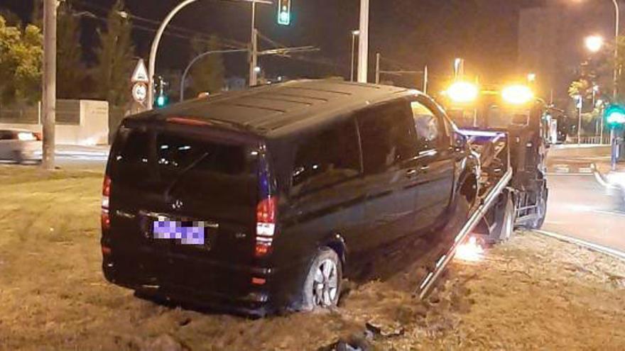 """Un conductor de Cabify en Alicante: """"Este viaje os va a salir gratis"""""""