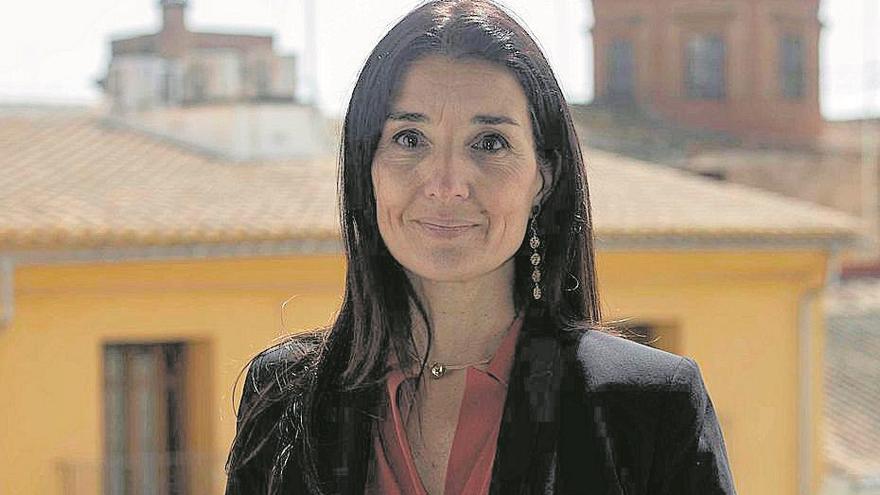 """Ruth Merino: """"La decisión de Cantó no es coherente pero la vida sigue y Cs tiene futuro"""""""