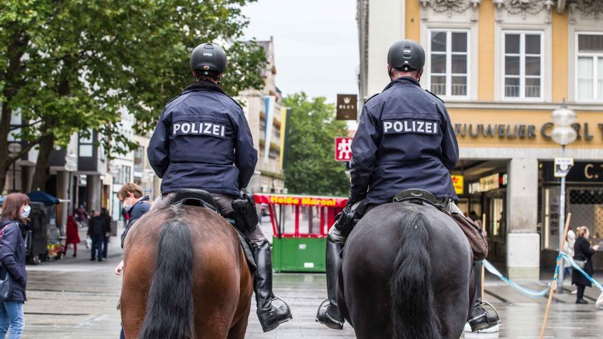 Alemania se plantea ampliar la obligación de presentar un test negativo al regresar al país
