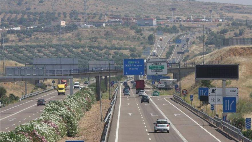Mérida-Badajoz: 1,20 euros por viaje
