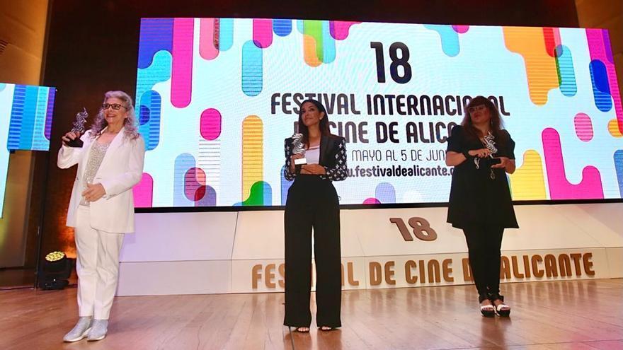 Alicante abre las puertas al cine