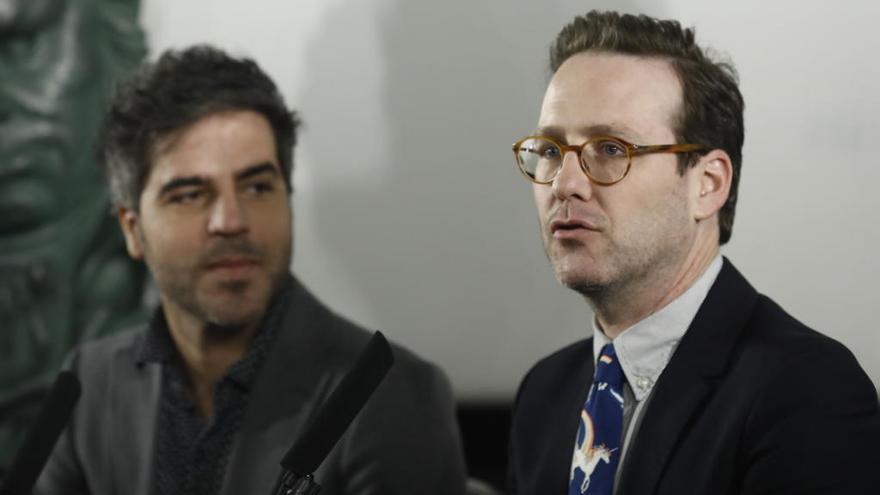 Joaquín Reyes y Ernesto Sevilla se reirán de las series en 'Capítulo 0'