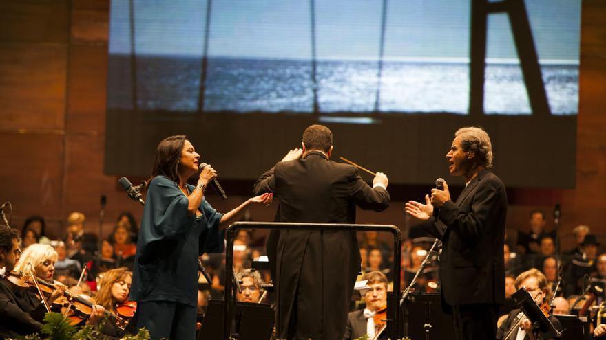 El concierto 'Morera Sinfónico' se celebrará el 6 y 7 de enero