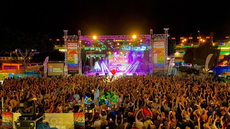 El Winter Pride vuelve a Yumbo y prevé atraer a más de 20.000 personas