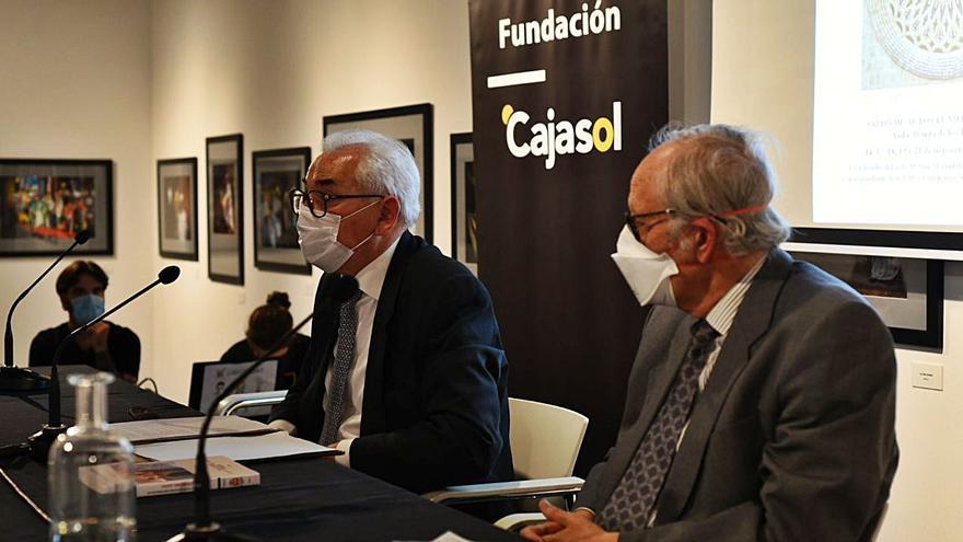 Comienza el ciclo de charlas sobre la Córdoba cristiana