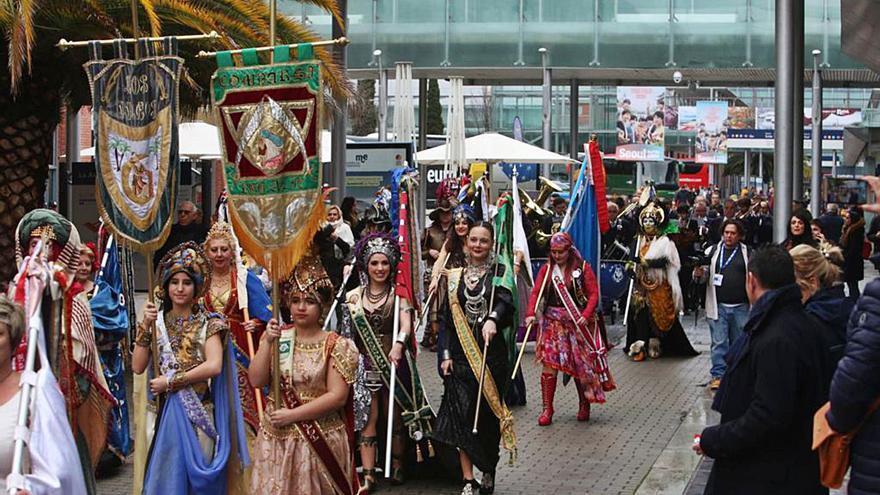 El descontrol del covid pone contra las cuerdas la celebración de Fitur en mayo