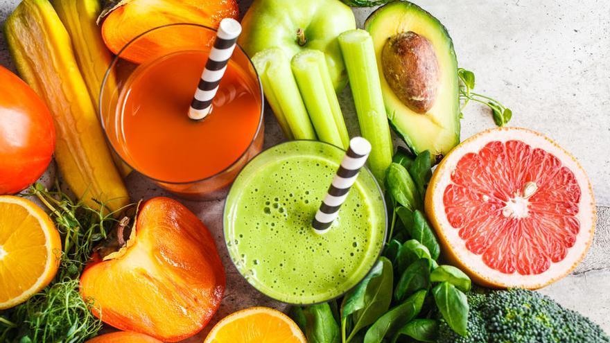 Diez alimentos imprescindibles para ser 'realfooder', adelgazar rápido y repletos de vitaminas