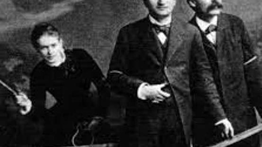 El saqueo de Nietzsche