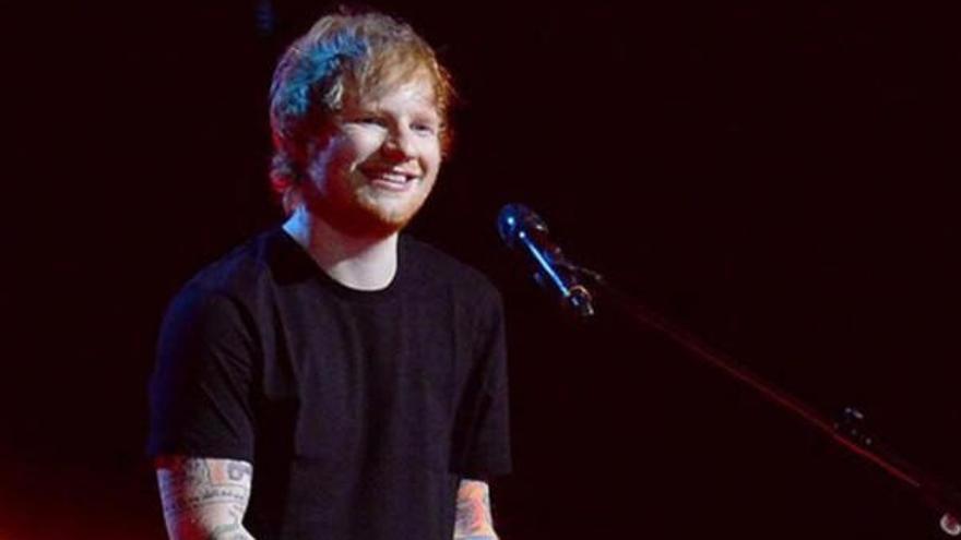 Ed Sheeran anuncia la seva retirada temporal