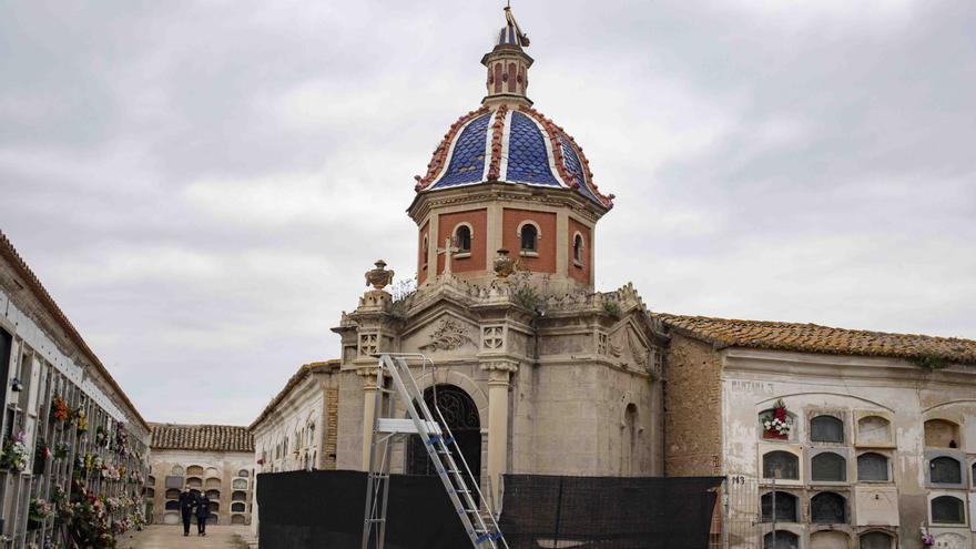 Tras los pasos de la Ceramo en Xàtiva