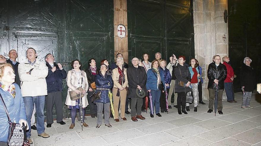 """El Obispado cobra entrada a la catedral """"para dignificarla y ayudar en sus gastos"""""""
