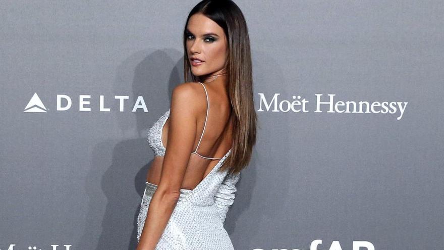 Alessandra Ambrosio revela sus secretos de belleza