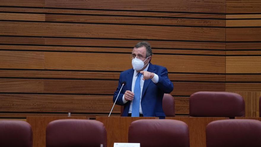 El PSOE de Zamora insta a la Junta a reducir la siniestralidad en las carreteras