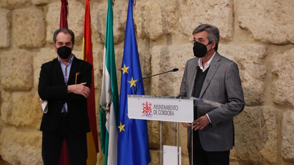 """Torrico dice que Ambrosio es el caso """"más flagrante de doble moral e incoherencia"""" de los últimos años"""