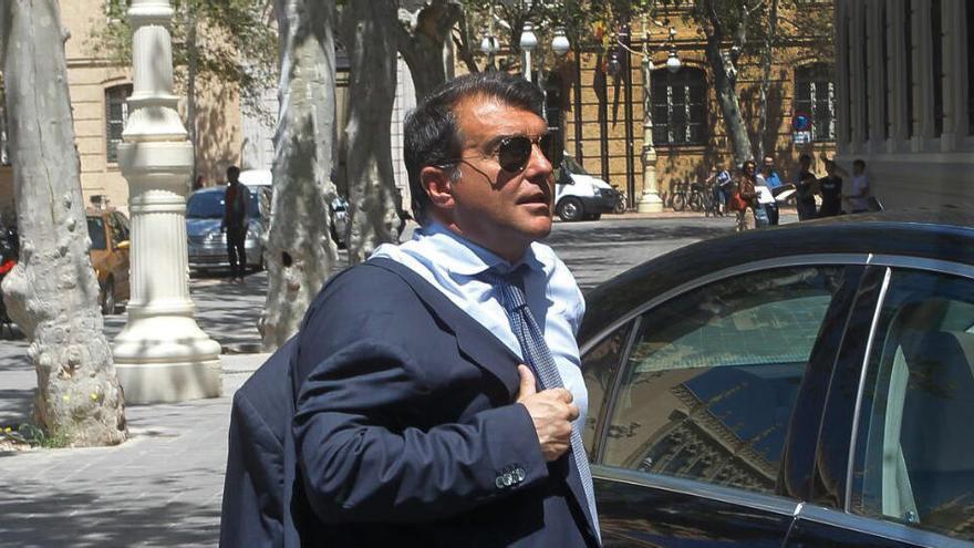 Las elecciones a la presidencia del Barça serán el 24 de enero de 2021