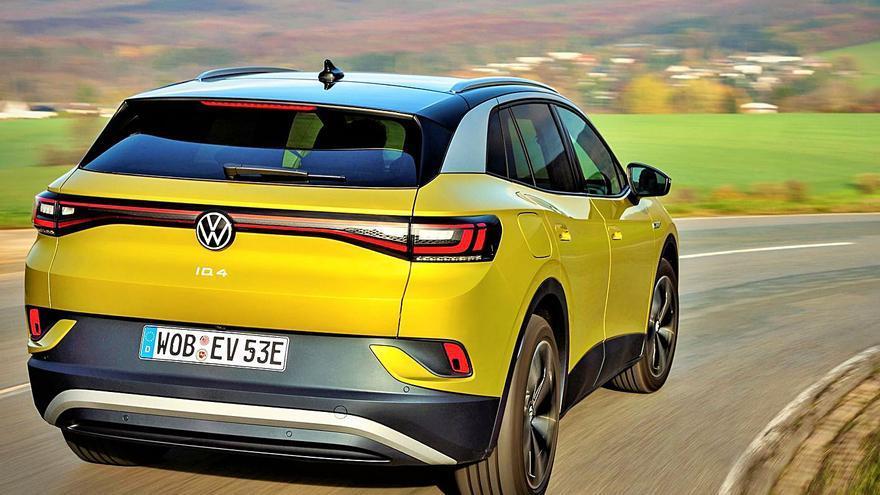 Los eléctricos de Volkswagen no dejan frío a nadie
