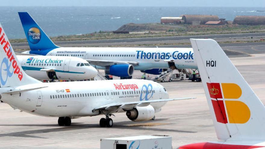 El presidente de Iberia defiende que la compra de Air Europa será beneficiosa para el cliente