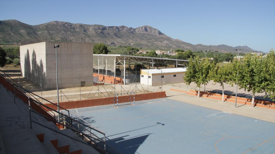El Ayuntamiento de Muro construirá una pista de pádel con cargo a los presupuestos participativos