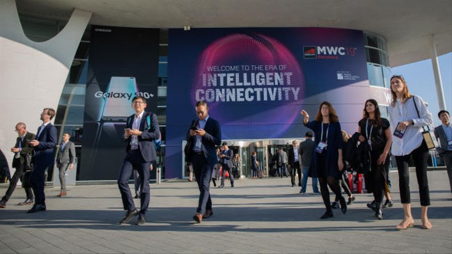Amazon, cuarta empresa que renuncia al Mobile World Congress