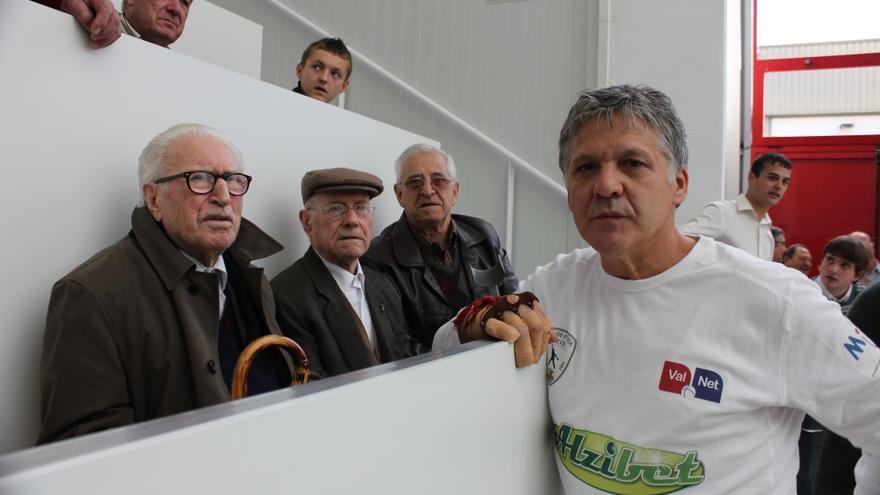 Alzira dedicará una calle a El Genovés
