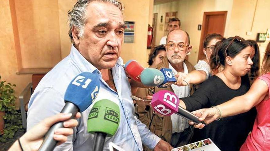 """Wirte attackieren Tarifvertrag auf Mallorca: """"Wir sind keine Hoteliers"""""""