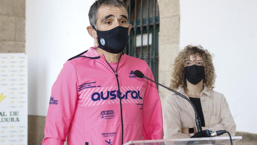 La VI Carrera Kini Carrasco reunirá a olímpicos como Alberto Ginés y Javier Cienfuegos
