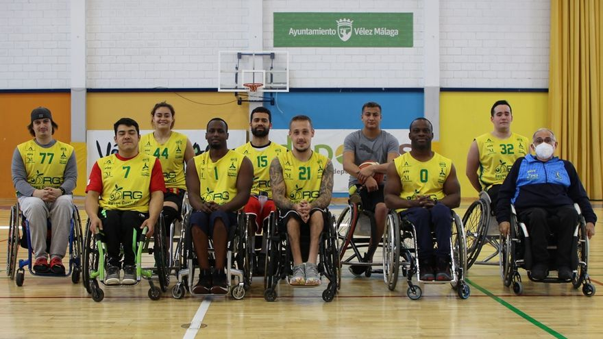 El AMIVEL comienza la Copa del Rey midiéndose al Fundación Aliados de Valladolid