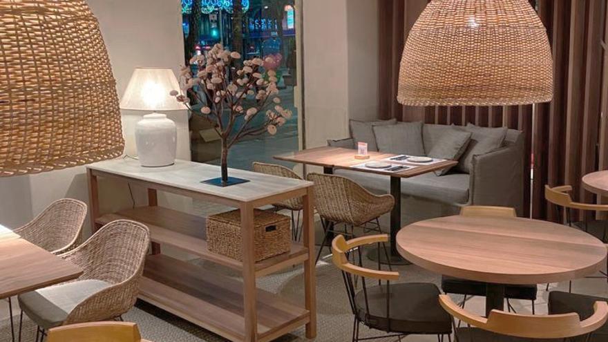 Grupo Saona continúa con su expansión con la apertura de su primer restaurante en Alicante