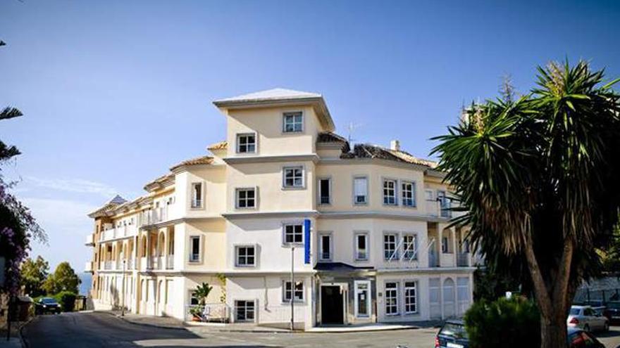 El Supremo ordena demoler el hotel Vista de Rey de Benalmádena