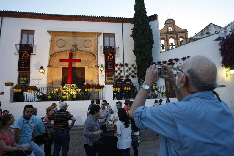 De cruces