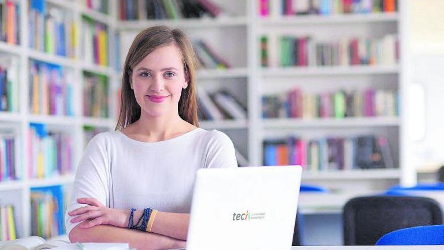 'Forbes' destaca a TECH como «la mejor universidad digital del mundo»