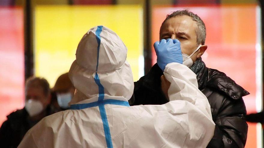 El coronavirus sigue a la baja en Castellón con solo 5 casos y ningún fallecido