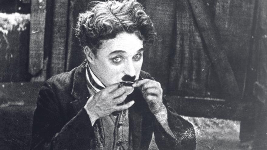 Aniversario del nacimiento de Charles Chaplin: Rememorando a Charlot