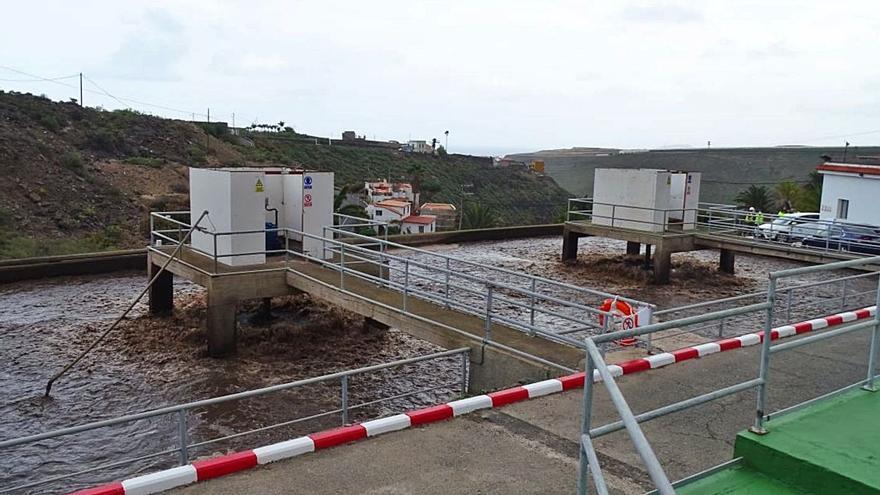 La depuradora de Cabo Verde doblará su capacidad de producción de agua