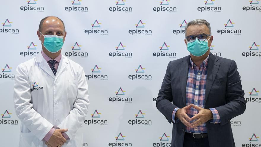 Tu Trebol, Tu Alteza y La Hucha llegan a un acuerdo de comercialización con la empresa Episcan