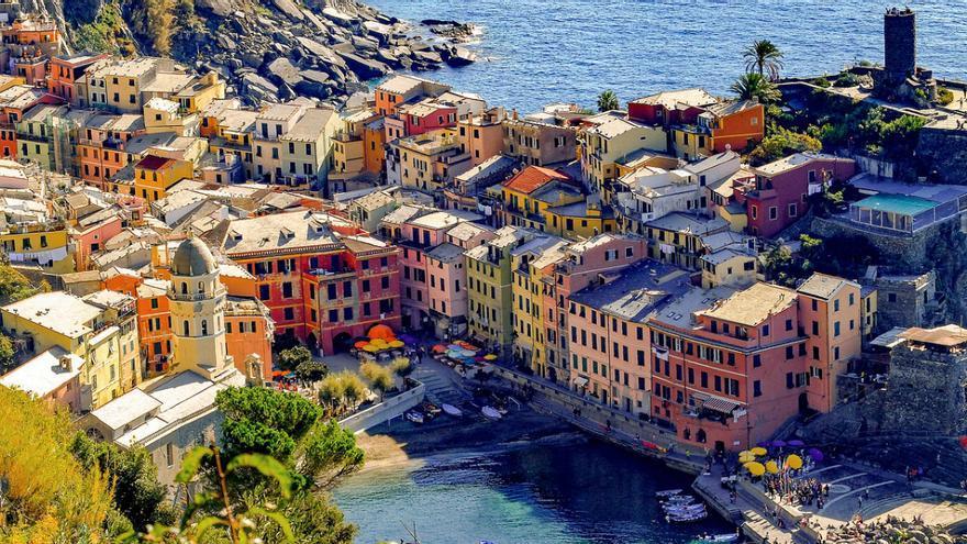 Los pueblos costeros más bonitos de Europa