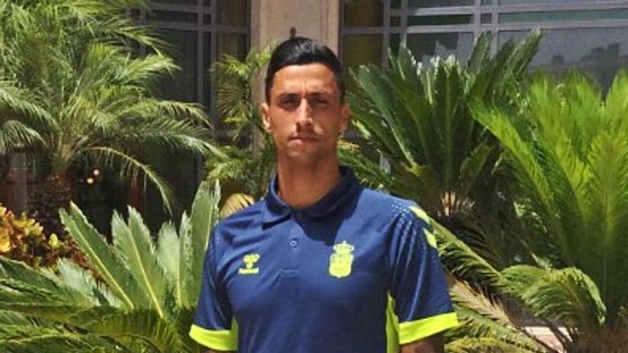 Maikel Mesa: «Me ha llegado el momento de ser capitán; es un orgullo»