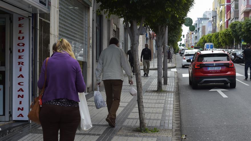 Galdós sale a las calles de Schamann