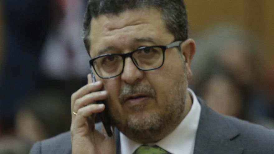 Investigan por presunto fraude a una empresa del líder andaluz de Vox