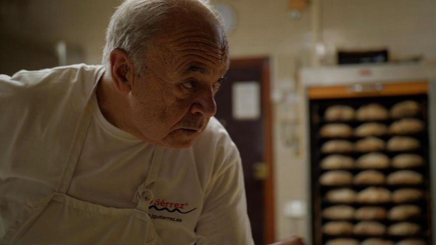 La hogaza zamorana, protagonista en la serie documental Maestros del Pan
