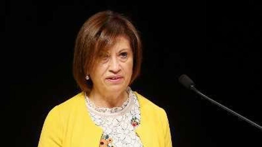 """Elena Espinosa desmiente """"categóricamente"""" formar parte de una empresa offshore en Panamá"""