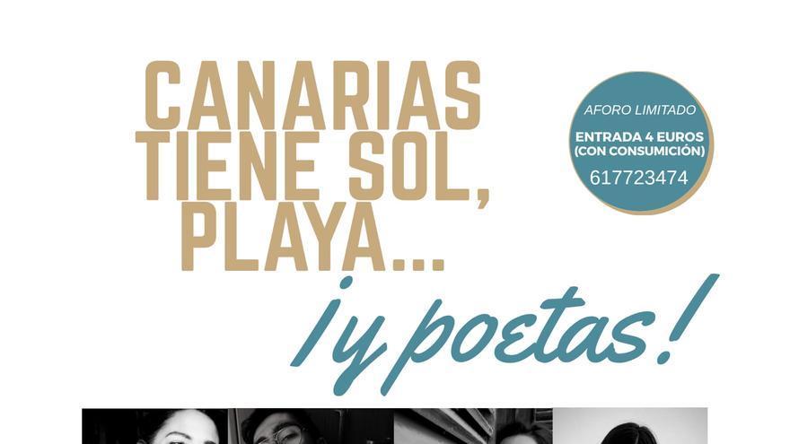 Tinta Atlántica - Colectivo poético