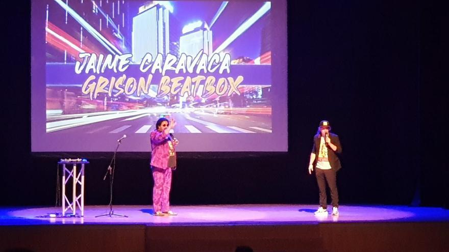 Llegan las carcajadas a Torremolinos con el I Festival de Comedia