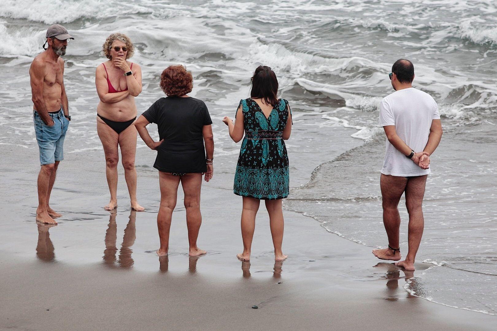 Playas de Anaga