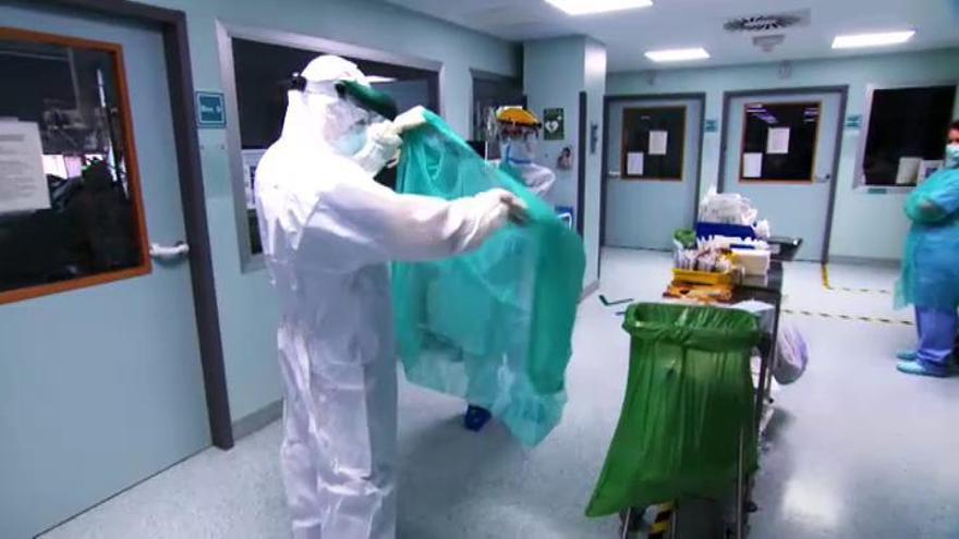 Coronavirus | El mes de agosto dispara los contagios del Covid-19 en 150 mil casos