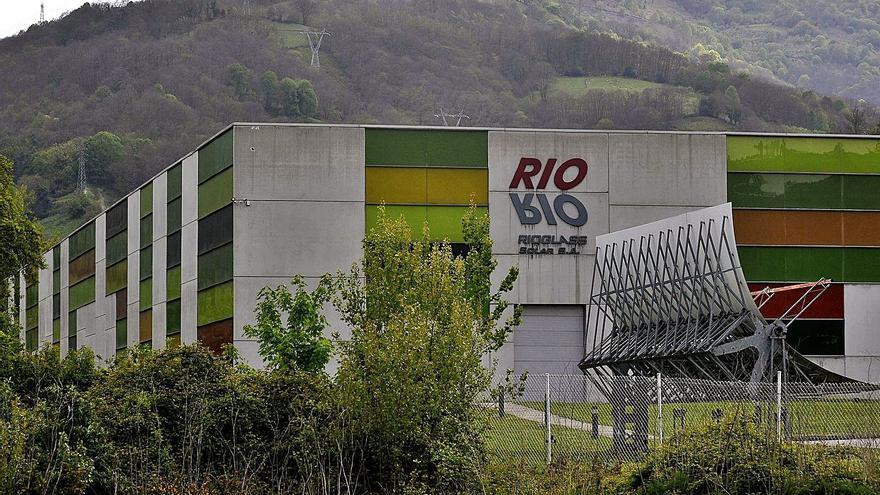 Rioglass Solar se niega a negociar los despidos y el SOMA pide apoyo político para frenarlos