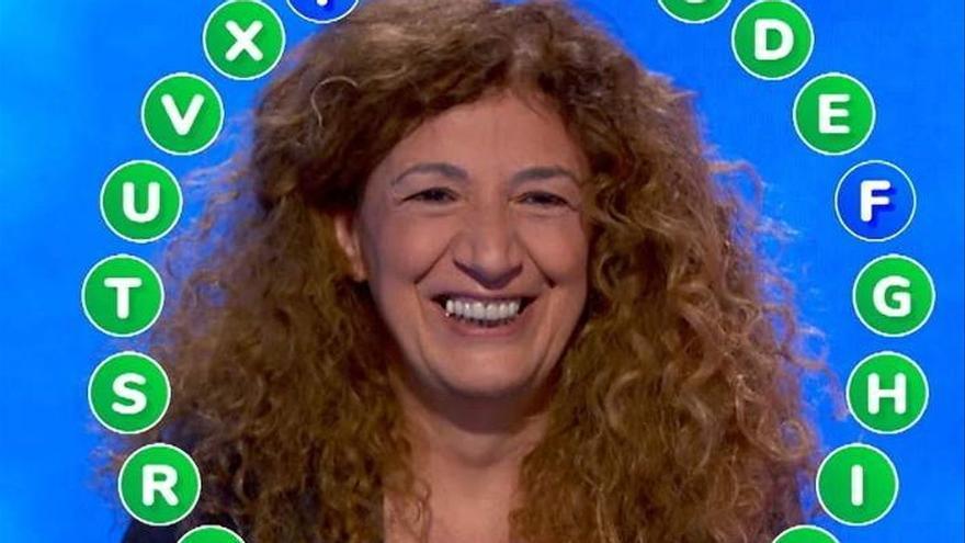 Sale a la luz el dato que más intriga sobre Sofía Álvarez, la nueva estrella de Pasapalabra en Antena 3