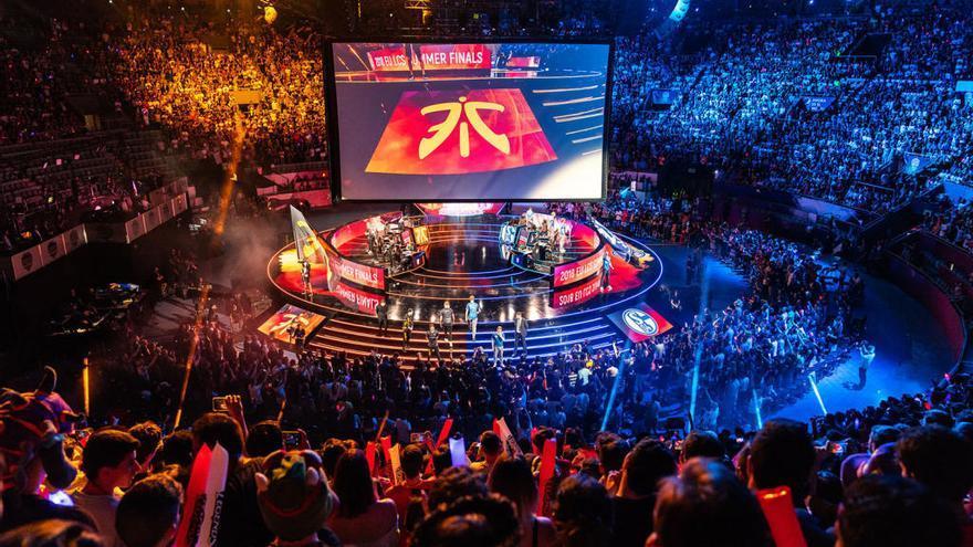 Madrid acogerá el mayor torneo mundial de 'League of Legends'